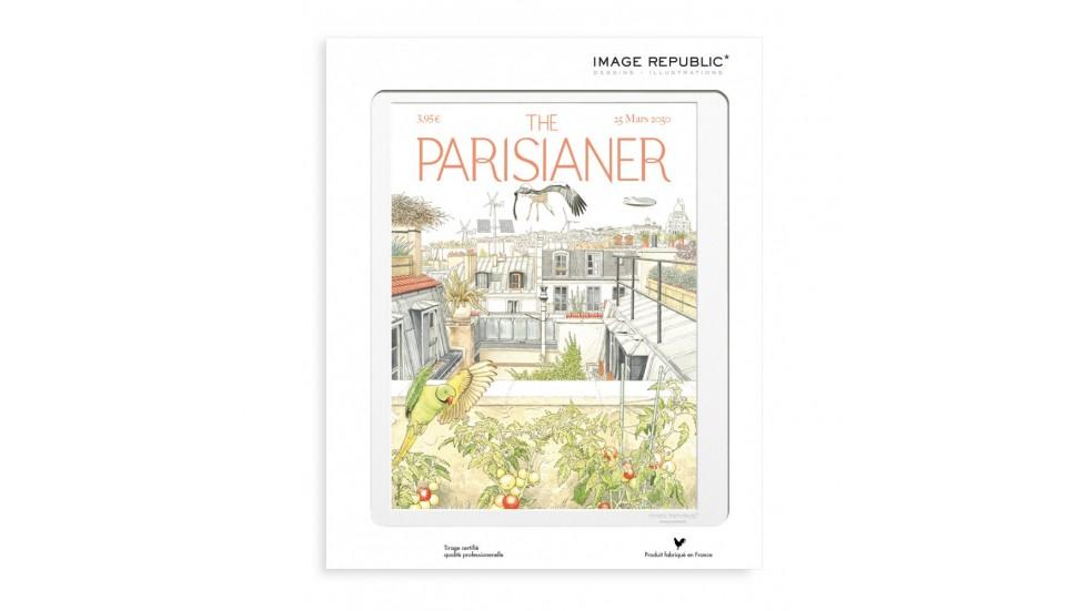 COLLECTION THE PARISIANER -N°12 MIGNON