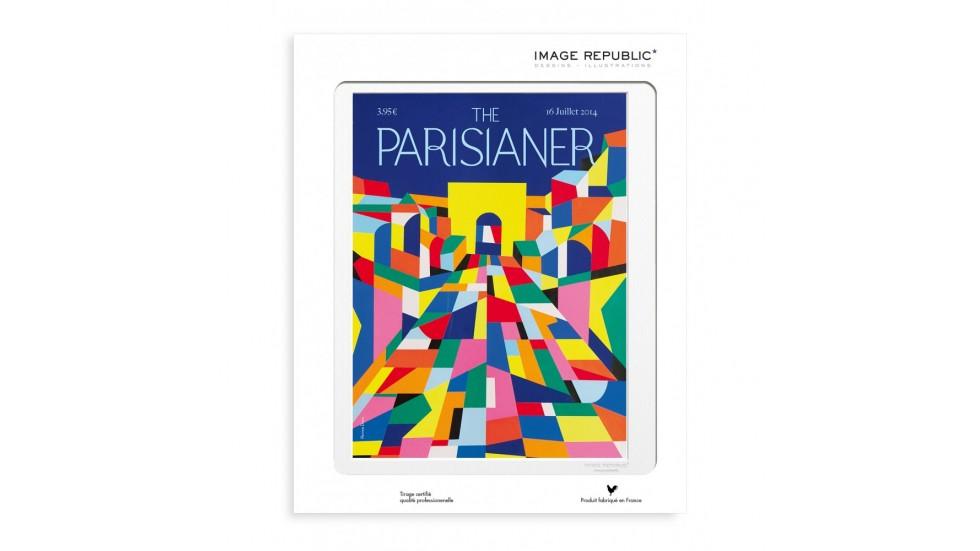 COLLECTION THE PARISIANER -N°51 DORIN