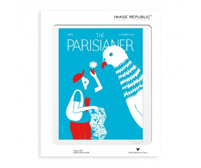 COLLECTION THE PARISIANER...