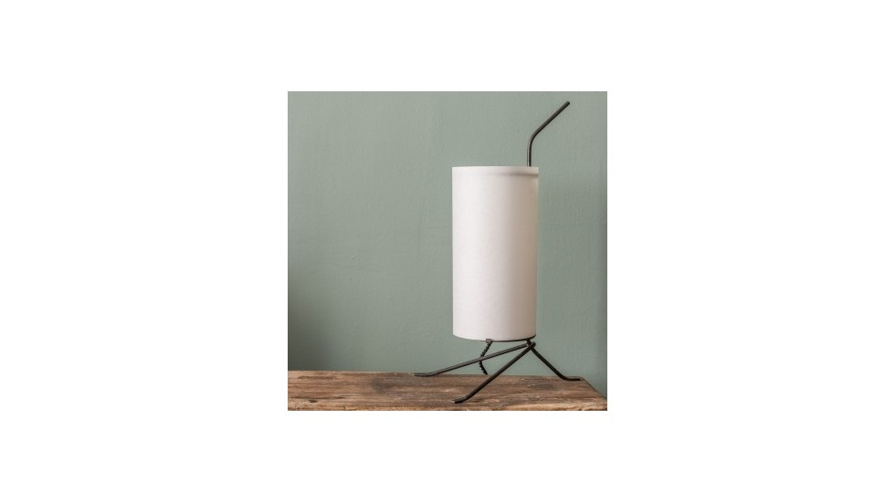 LAMPE A POSER-CARAVANE- EGRET-GRAND MODELE