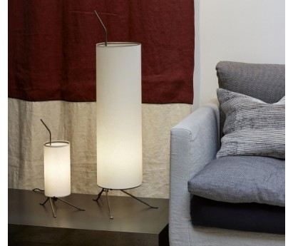 LAMPE A POSER-CARAVANE- EGRET