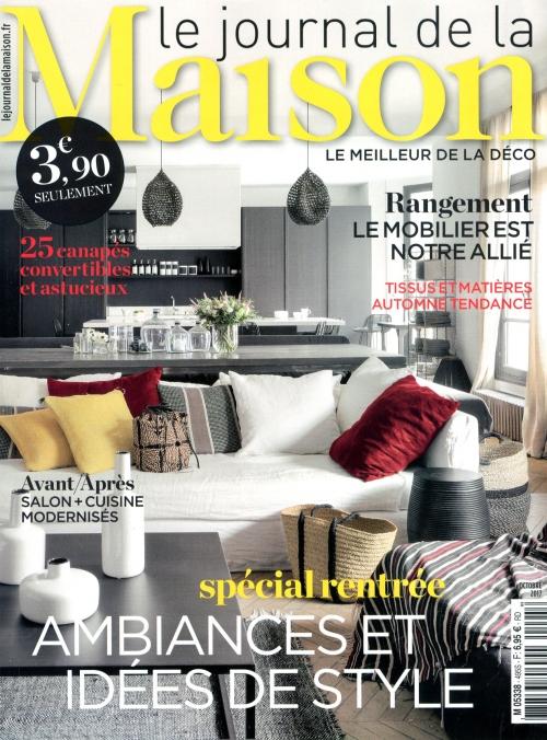 LE JOURNAL DE LA MAISON_LAMAISONGENERALE