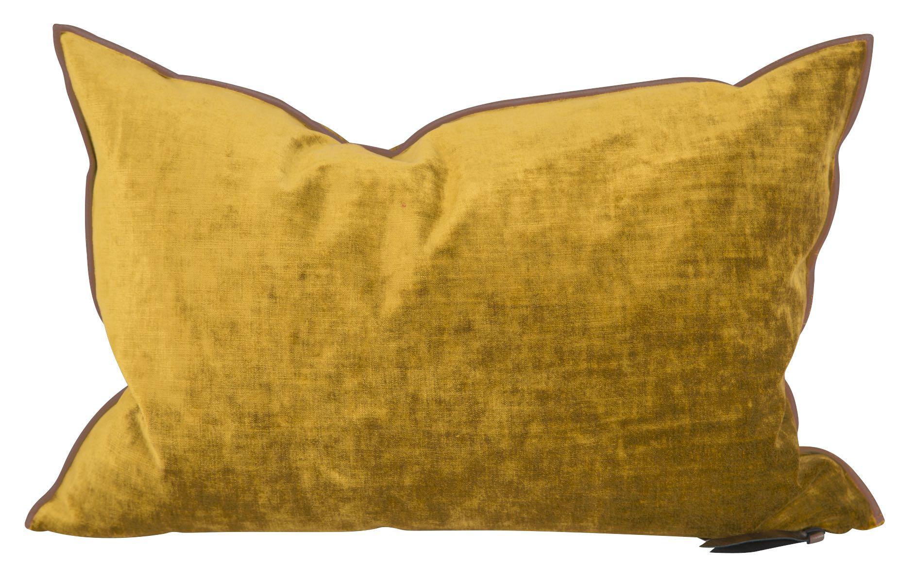Comment Nettoyer Des Coussins De Caravane jaune moutarde : la couleur qui illumine votre intérieur