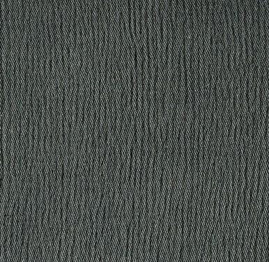 Coussin élitis WAVES, effet satiné , treillis, 50x70 cm