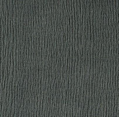 Coussin élitis WAVES, effet satiné , GRAPHITE, 50x70 cm