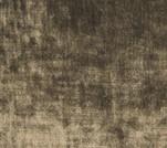 COUSSIN VICE VERSA VELOURS ROYAL - KAKI - 30X50cm