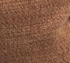 Coussin Vice et Versa lin et coton - Nomade - Terracota