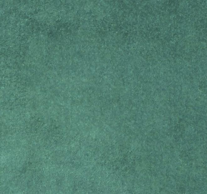 COUSSIN VELOURS EURYDICE ELITIS TURQUOISE -50x70 cm