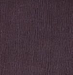 Coussin effet satiné WAVES - prune - 50x70cm