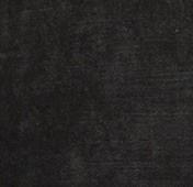 COUSSIN VICE VERSA VELOURS ROYAL -NOIR- 30x50 cm