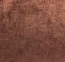 COUSSIN VICE VERSA VELOURS ROYAL - CUIVRE - 30x50cm