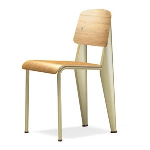 Chaise Standard - Ecru