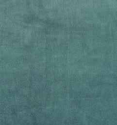 COUSSIN EN VELOURS DE COTON EURYDICE ELITIS EUCALYPTUS-50x70 cm
